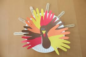 paper plate crafts thanksgiving ye craft ideas
