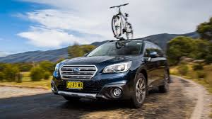 subaru outback modified 2018 subaru ascent unveiled