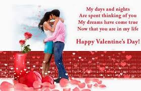 s day for him happy valentines day wishes for him valentines day 2017 quotes
