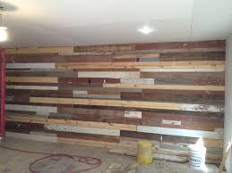 scrap wood wall scrap wood wall master bedroom wood walls woods