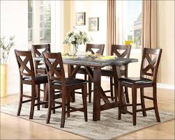 bar counter height dining sets bar table set with storage dining