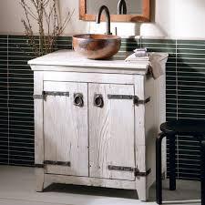 rustic chic bathroom vanities rustic bathroom vanities ideas