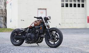 bmw bobber build how to build a bobber cheap a guide l motormanner