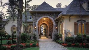 european home plans european style home designs from homeplans - European Home Design