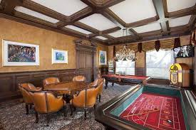 Home Design Interior Games Home Casino Game Room Designed By Tracy Rasor Dallas Design Group