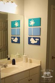 Childrens Bathroom Ideas 20 Choices Of Kids Bathroom Wall Art Wall Art Ideas