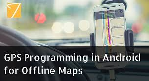 android offline maps gps programming in android for offline maps trigent software