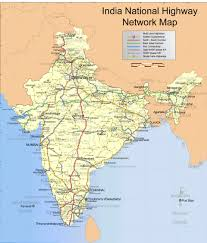 Pathankot India Map by India Roadway Map Jpg