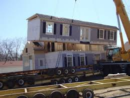 Prefab Garage With Apartment by Modular Homes Modular Home Builder Westchester Homes Completes 6