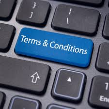 Terms Conditions Terms Conditions Butikku ブティック