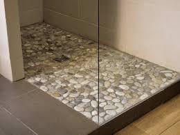 bathroom shower floor ideas shower floor ideas leola tips