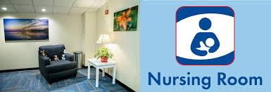 nursing rooms metropolitan washington airports authority