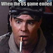 Usa Soccer Memes - our reaction to the us vs portugal game in memes barnyard loon