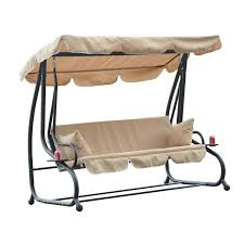 Deck Swings With Canopy Best Patio Swing With Canopy U2014 Outdoor Chair Furniture Design Of