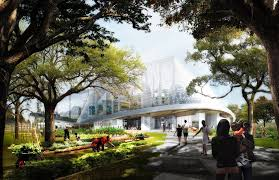 google submits plans for heatherwick and big u0027s 600m hq at king u0027s