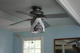 Replacing A Ceiling Fan With A Chandelier Fanally Before And After U2013 Let U0027s Face The Music