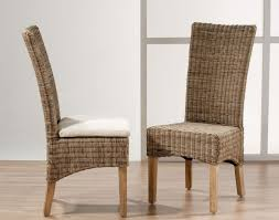 rattan kitchen furniture furniture fabulous rattan kitchen chairs also pottery barn wicker