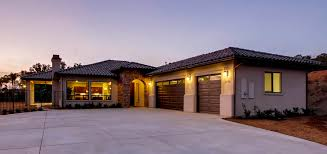 one story homes grand view estates 1 story new homes in valley center ca