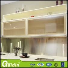 frosted glass kitchen cabinet doors f077b china extruded aluminum door frame kitchen frosted