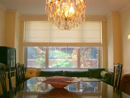 Dining Room Window Dining Room Window Treatments Curtains Draperies Blinds