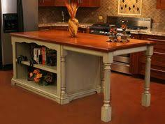 Kitchen Table Islands Awesome Kitchen Island Idea You Really Don U0027t Need A Separate