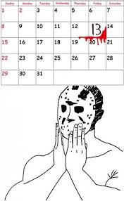 Friday The 13 Meme - friday the 13th memes jason vorhess viernes 13 album on imgur
