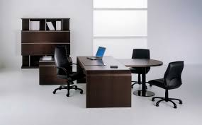 Simple Office Desk Furniture Home Office Office Tables Best Home Office Design Desk Office