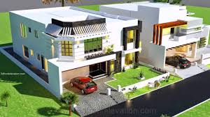 Home Design Architecture Pakistan by House Designs Floor Plans Pakistan Youtube