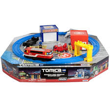 amazon search only black friday deal amazon com tomica hypercity rescue search and rescue starter set