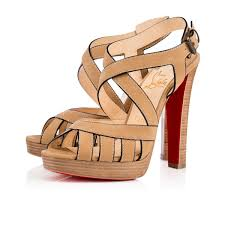 here will be your best choice christian louboutin shoes women