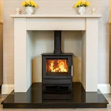 heta inspire 45 multifuel stove fireplace products
