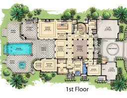 florida house plans with pool pictures house floor plans home decorationing ideas