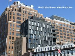 meatpacking district neighborhood new york city condominiums for