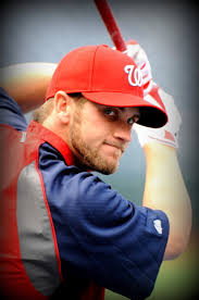 What Is Bryce Harper Haircut Called Best 20 Bryce Harper Bat Ideas On Pinterest Bryce Harper