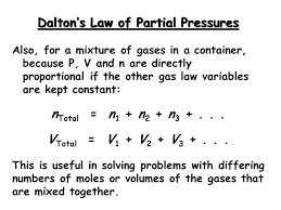 gas laws introduction at the conclusion of our time together you