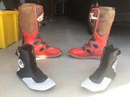 size 16 motocross boots alpinestars tech 8 tech 5 boots for sale bazaar motocross