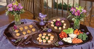 wedding catering ideas catering ideas fabulous yet frugal the dollar tree
