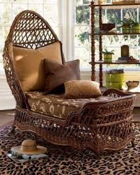 Wicker Chaise Lounge Rattan Chaise Lounges Foter