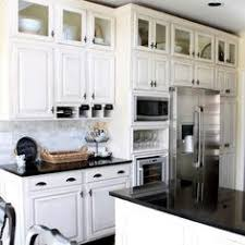 White Cabinet Kitchen Google Image Result For Http Www Kitchen Design Ideas Org Images