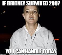 Rehab Meme - 2007 gave us the iphone and also a lot of pop culture insanity
