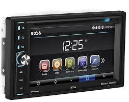 amazon com boss audio bv9358b double din touchscreen bluetooth