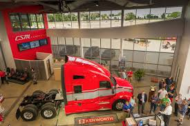 kenworth repair shop near me wisconsin kenworth opens new location