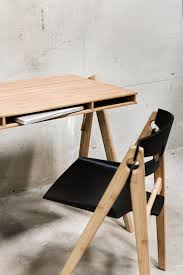 Schreibtisch Extra Lang Schreibtisch Field Moso Bambus 95x55x75cm We Do Wood Kaufen