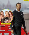 Tiger Woods sexual exploits revealed in tell all video - Sports by ...