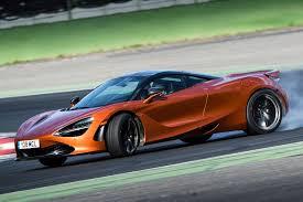 orange mclaren 720s mclaren 720s 2017 review autocar