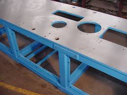 Laser Cutting Table About Us Abrasive Waterjet Cutting Laser Cutting Fabricating