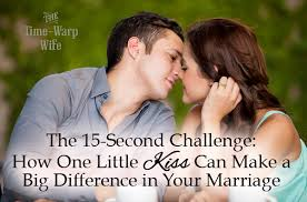 Challenge How To The 15 Second Challenge How One Can Make A Big