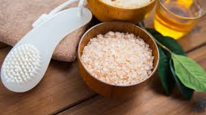 5 best natural detox bath recipes salts epsom salt detox bath diy naturally remove toxins