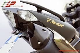 pedane t max 530 fondello scarico marmitta tmax 530