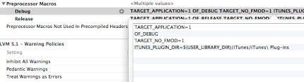 preparing an openframeworks application for the mac app store